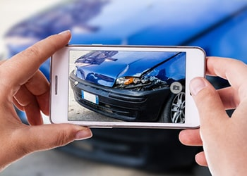 7 Things To Do After a Car Accident | Las Vegas Car Accident Checklist
