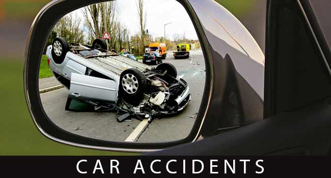 Personal Injury Attorney for Auto Accidents.